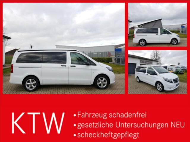 MERCEDES-BENZ - Vito MarcoPolo Activity Edition,Standheizung